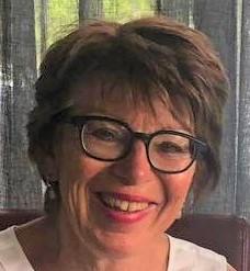 Karin van der Zalm voetreflextherapeut